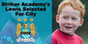 lewis heads for city